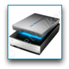 Scanner Perfection V700 Photo FireWire