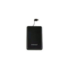 PowerBank Intenso Slim S10000 micro USB/USB noir