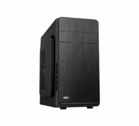 Boitier MicroATX ADVANCE Mini tour Industry 350W
