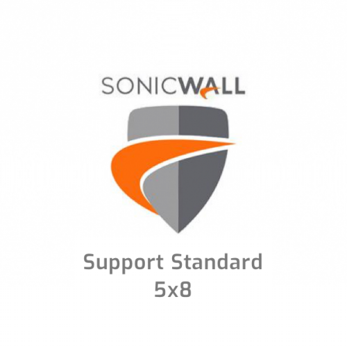 SonicWall Support 8x5 pour SonicWall TZ570 1 an