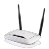 Routeur WiFi 300Mbps TP-LINK TL-WR841N