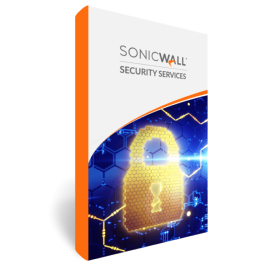 Sonicwave 200 Series Secure Cloud WiFi Management et support 24/7 - 1 an