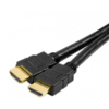 Cordon HDMI High Speed Ethernet or 2 m