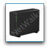 NAS Synology DS112+ DiskStation de 1 à 4To