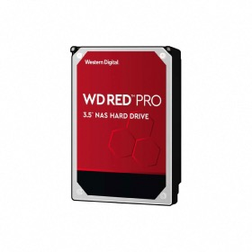 Disque 2 To Western Digital Red Pro