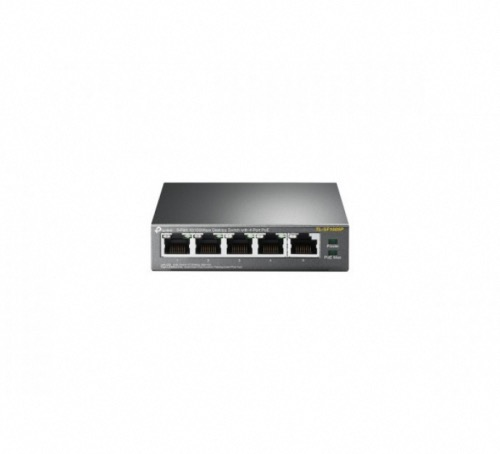 Switch TP-Link TL-SF1005P 5 ports dont 4 PoE