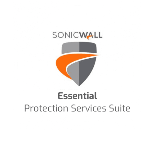 Essential Protection Service Suite pour TZ370 Wireless - 1 an