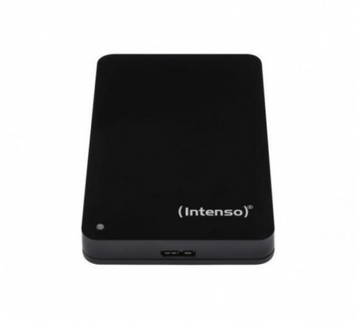 Intenso Memory Case USB 3.0 4To noir