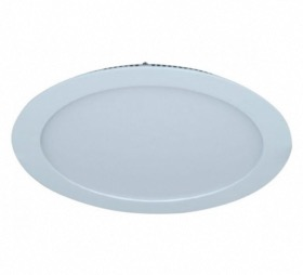 Downlight Led extra plat 10W 4000°K Lited
