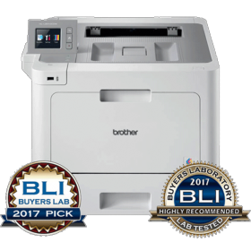 Imprimante laser couleur Brother HL-L9310CDW