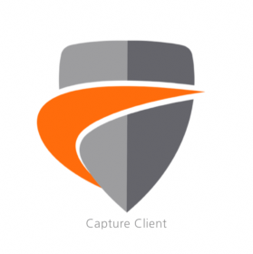 Capture Client - 10 postes - 1 an