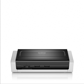 Scanner compact WiFi Brother ADS-1700W