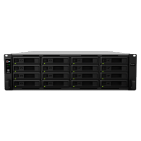 RackStation RS2818+