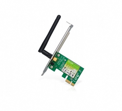 Carte PCI Express WiFi TP-Link TL-WN781N