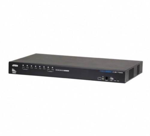 Switch KVM ATEN CS1798 HDMI/USB/Audio 8 ports