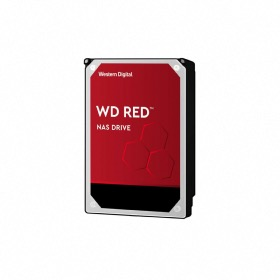 Disque Dur 3.5 SATA III Western Digital Red 3 To
