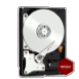 Disque Dur 3.5 SATA III Western Digital Red 1 To