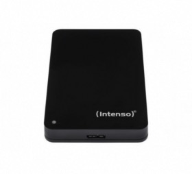 Intenso Memory Case USB 3.0 2To noir