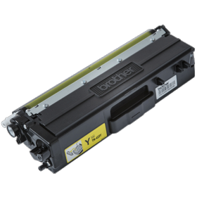 Toner jaune 4000 pages Brother TN-423Y