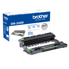 Kit tambour 12 000 pages Brother DR-2400