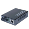 Convertisseur RJ45 gigabit fibre SC multimode