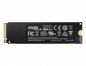 Disque SSD Samsung 970 EVO PLUS M.2 NVMe 1To