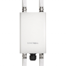 AP SonicWave 231o avec support et cloud management 1 an