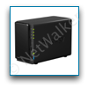 NAS Synology DS213+ DiskStation
