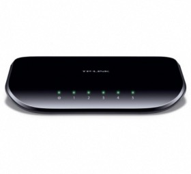 Switch 5 ports gigabit TP-Link TL-SG1005D