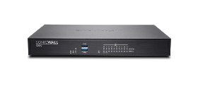 SonicWALL TZ600 TotalSecure 1 an