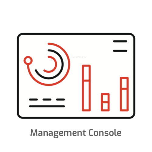 Management Console pour Retrospect Desktop Mac