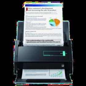 Scanner ScanSnap Fujitsu IX500 PC