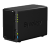 DS216+II NAS Synology vide