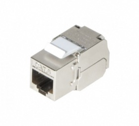Embase RJ45 CAT6 FTP blindée