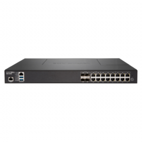 SonicWALL NSA 2650 - Reconditionné