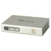Convertisseur ATEN UC2322 USB vers RS-232 2 ports