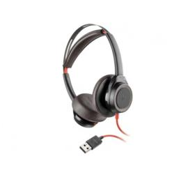 Micro casque USB-A Blackwire 7225 Plantronics
